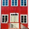 Gröndalshúsið – Das frühere Wohnhaus eines isländischen Phänomens