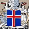 Islands vier Schutzmächte