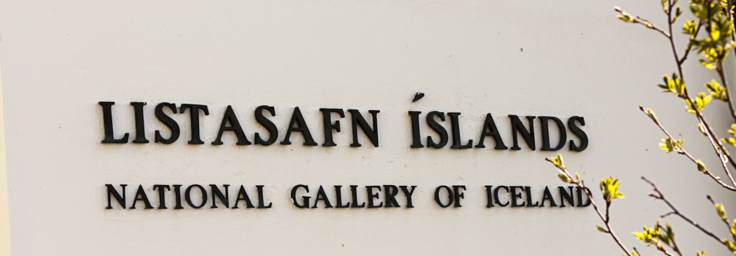 Listasafn Íslands – Nationalgalerie