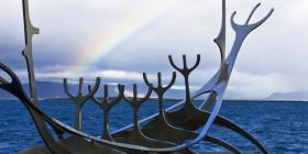 Sólfar – Das Sonnenschiff