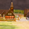 871±2 Landnámssýningin – Die Besiedlungsausstellung