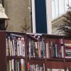 Buchhandlung Mál og menning