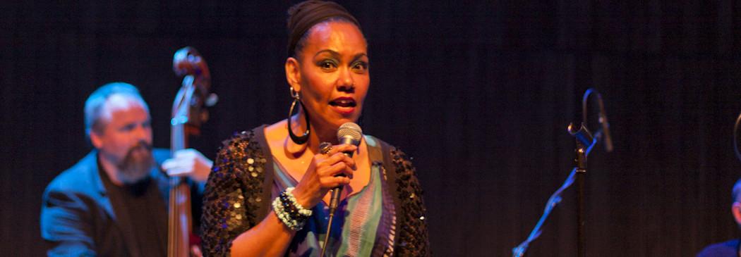 Impressionen vom Reykjavik Jazz Festival 2012