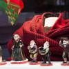 Die 13 isländischen Weihnachtsmänner