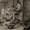 Am 17. Dezember kommt Askasleikir, der Schüsselschlecker