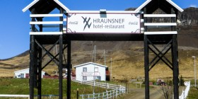 Hotel-Restaurant Hraunsnef