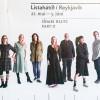 Listahátið – Reykjavík Arts Festival 21.5.–5.6.2016