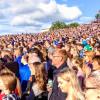 HÚ! – Ganz Island ist im Fußballfieber