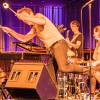 Impressionen vom Reykjavík Jazz Festival 2016 – Tag 2