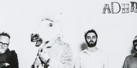 Jazz: AdHd 6 – neues Album und Tournee