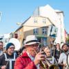 Impressionen vom Reykjavík Jazz Festival 2018 – Tag 1