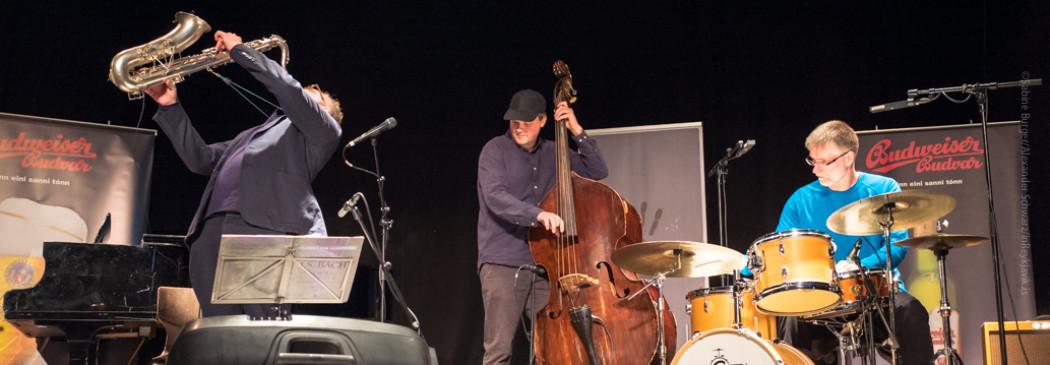 Impressionen vom Reykjavík Jazz Festival 2018 – Tag 3