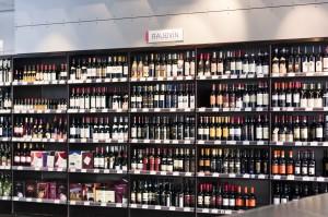 Staatlicher Laden für Alkohol, die Vínbúðin, ©Sabine Burger, Alexander Schwarz, 2012-05-03__MG_7147_00167