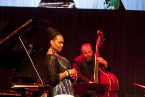 Deborah Davis, Reykjavik Jazz Festival, Harpa, 20.08.2012, ©Sabine Burger, Alexander Schwarz, 2012-08-20__MG_1045_00032, 2012-08-20__MG_1086_00054