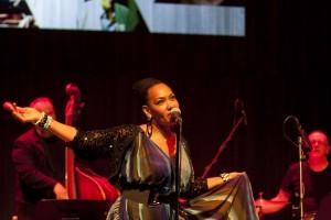 Deborah Davis, Reykjavik Jazz Festival, Harpa, 20.08.2012, ©Sabine Burger, Alexander Schwarz,_MG_1122_00073