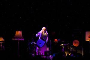 """Eivør Pálsdóttir, Konzert """"Room"""", Harpa, 31. August 2012, Alte Weisheiten aus ihrer Heimat schwingen mit. ©Sabine Burger, Alexander Schwarz, 2012-08-31__MG_1924_00025"""