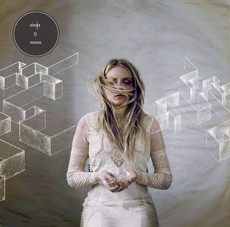 Das CD-Cover: Eivør – Room