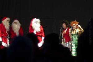 Lassen Grýla und Leppalúði ihre 13 Söhne auch dieses Jahr wieder vom Hochland in die menschliche Welt ziehen? ©Sabine Burger, Alexander Schwarz, 2012-12-02__MG_6156_00051