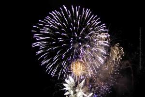 Ohhhhs und Ahhhhhhs beim großen Feuerwerk über der Stadt, ©Sabine Burger, Alexander Schwarz, 2011-08-20__MG_7805_00253