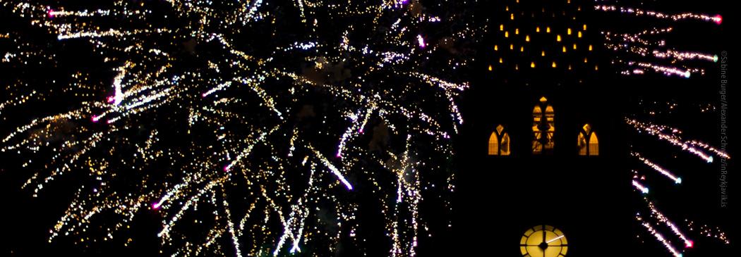 Wir wünschen allen ein Frohes Neues Jahr 2014! | InReykjavik.is