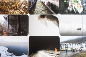 Soundcards – Postkarten mit Link zur gleixhzeitigen Geräuschkulisse, ©Sabine Burger, Alexander Schwarz, 2014-05-29__MG_8582_00008