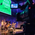 Gilad Hekselman Trio: Gilad Hekselman (g), Joe Martin (b), Kush Abadey (d), ©Sabine Burger, Alexander Schwarz, 2016-08-12_L1010878_00149