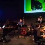 John Hollenbeck & The Reykjavík Big Band, ©Sabine Burger, Alexander Schwarz, 2016-08-12_L1010911_00161
