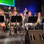 John Hollenbeck & The Reykjavík Big Band, ©Sabine Burger, Alexander Schwarz, 2016-08-12_L1020052_00024