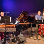 John Hollenbeck & The Reykjavík Big Band, ©Sabine Burger, Alexander Schwarz, 2016-08-12_L1020080_00039