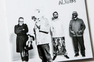 Das neue Album von AdHd: 6; Coverfoto: ©Spessi, 2017-02-04_15972425_10208183906540858_1940939701343404407_o_00001-3