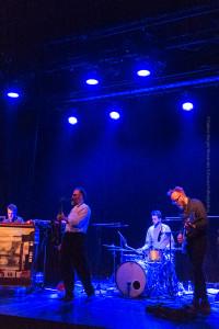 Eingetaucht in die Klangwelten des isländischen Jazz Quartetts AdHd, ©Sabine Burger, Alexander Schwarz, L1050504