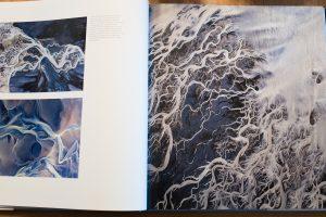 aus dem Buch von Volkhard Hofer: Iceland Graphics, ©Sabine Burger, Alexander Schwarz, 2018-01-25_L1480310_00002