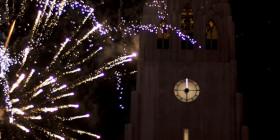 Ein gutes neues Jahr! – Gleðilegt nýtt ár!
