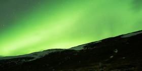 Selbständig Nordlichter entdecken